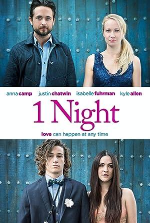 Uma Noite Legendado Online