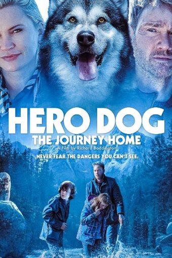 Hero Dog: The Journey Home Legendado Online