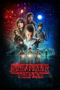 Stranger Things (Season 1-2-3) Hindi Dual Audio Complete Web Series 480p 720p