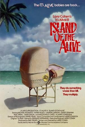 Nasce um Monstro 3: A Ilha dos Monstros 1987 Dublado Online