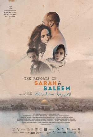 Os Relatórios sobre Sarah e Saleem Legendado Online