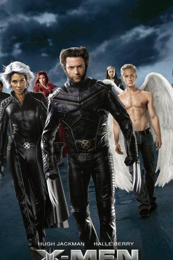 X-Men: O Confronto Final Dublado Online