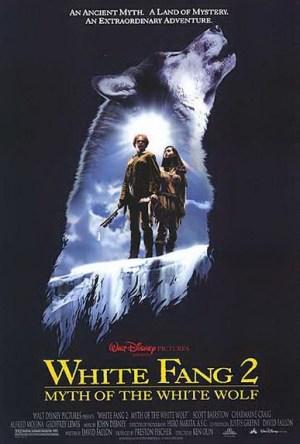 Caninos Brancos 2 - A Lenda do Lobo Branco Dublado Online