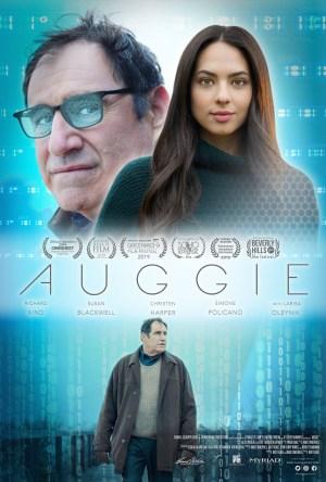 Auggie Legendado Online