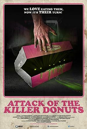 O Ataque Dos Donuts Assassinos Legendado Online
