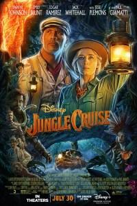Jungle Cruise (2021) WEB-DL [English DD5.1] 1080p 720p & 480p [x264/HEVC] [ENG Subs]