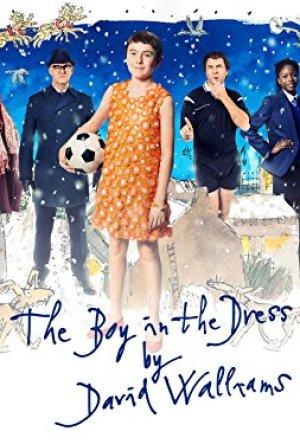 The Boy in the Dress Legendado Online