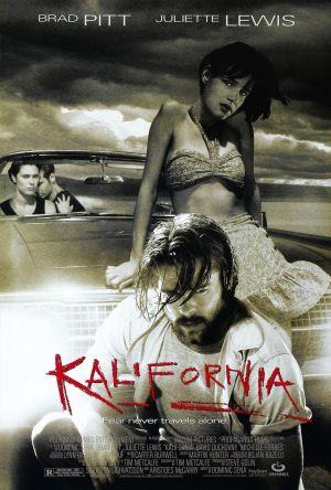 Kalifornia - Uma Viagem ao Inferno Dublado Online
