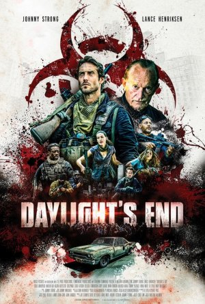 Daylights End Legendado Online