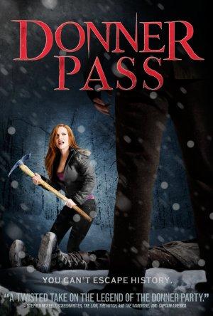Donner Pass Dublado Online