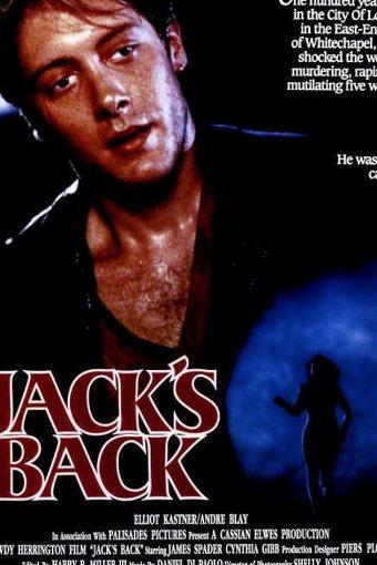 A Volta de Jack, O Estripador Dublado Online