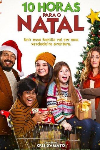 10 Horas Para o Natal Nacional Online