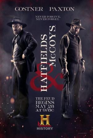 Hatfields & McCoys – O Inicio Da Saga Dublado Online