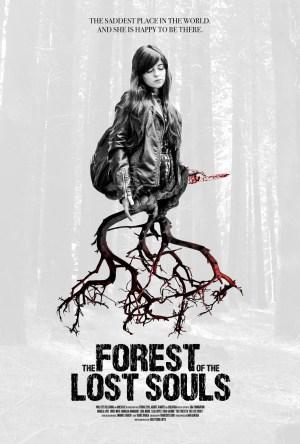 A Floresta das Almas Perdidas Legendado Online