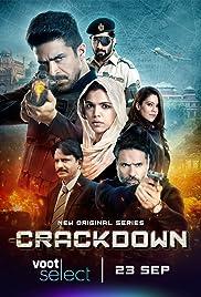 Crackdown (2020) Season 1 Hindi Complete Voot Select WEB Series 480p | 720p