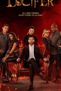 Lucifer (Season 6) WEB-DL [Hindi DD5.1 & English] 1080p 720p 480p Dual Audio x264/10Bit HEVC