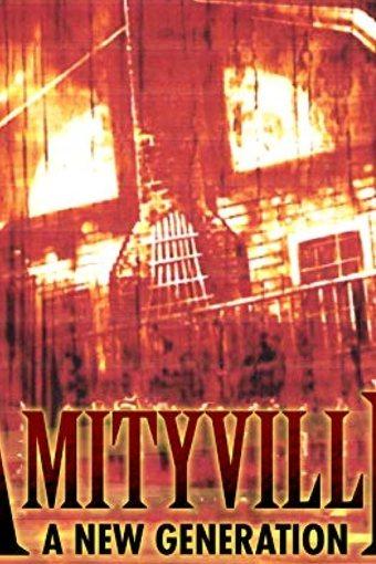 Amityville 7 – Uma Nova Geração Legendado Online