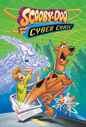 Scooby-Doo e a Caçada Virtual Dublado Online