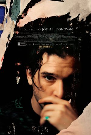 The Death & Life of John F. Donovan Legendado Online