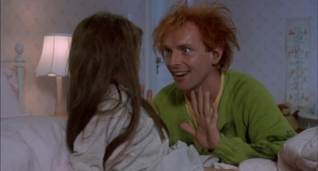 Drop Dead Fred (1991) Rik Mayall