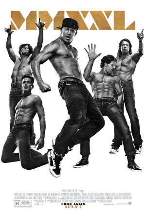 Magic Mike XXL Dublado Online