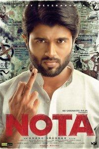 Nota (2018) WEB-DL [Hindi (VO) & Telugu] 1080p 720p & 480p Dual Audio x264/HEVC [ENG Subs] HD