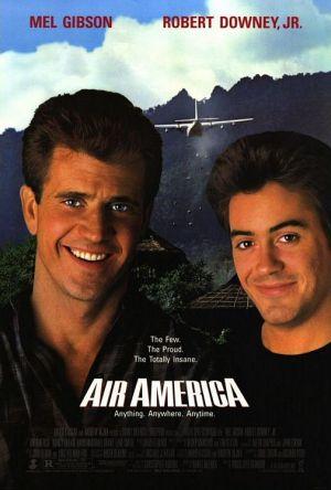 Air America - Loucos Pelo Perigo Dublado Online