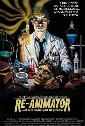 Re-Animator Dublado Online
