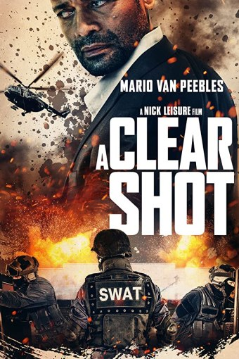 A Clear Shot Legendado Online