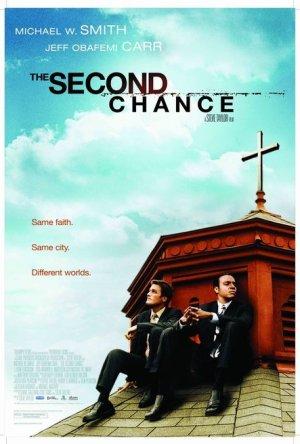 A Segunda Chance Dublado Online