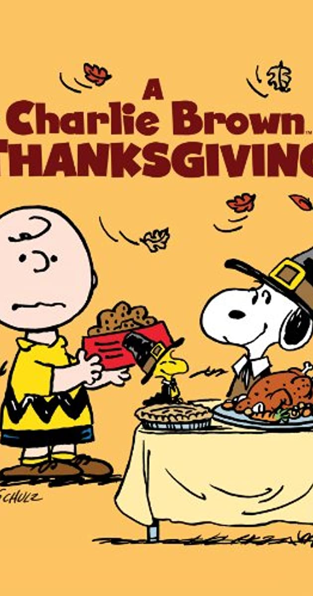 A Charlie Brown Thanksgiving Tv Short 1973 Todd Barbee As Charlie Brown Imdb