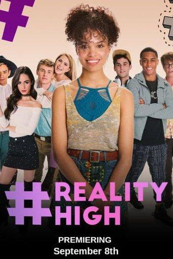 #Alto Realidade – #Realityhigh Dublado Online