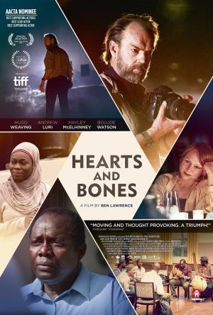 Corações e Ossos Legendado Online