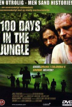 100 Dias na Floresta Dublado Online
