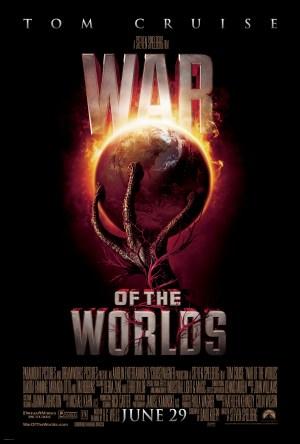 Guerra dos Mundos Dublado Online