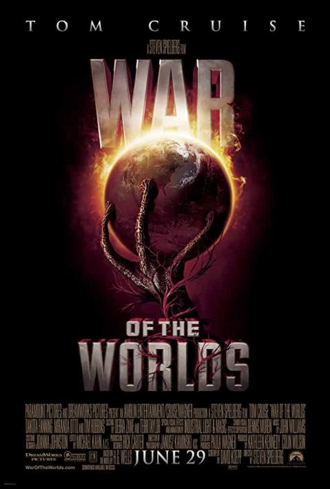Download War of the Worlds (2005) Full Movie In Hindi-English (Dual Audio) Bluray 480p [400MB]   720p [1GB]   1080p [2GB]