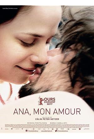 Ana, Meu Amor Legendado Online