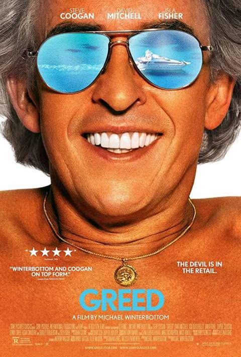 Download Greed (2019) Full Movie In Hindi-English (Dual Audio) Bluray 480p [350MB] | 720p [900MB] | 1080p [1.8GB]