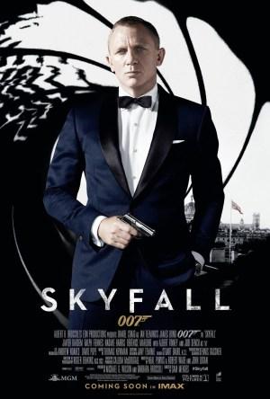 007 – Operação Skyfall Dublado Online