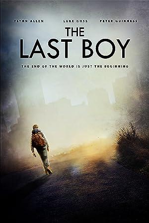 Download The Last Boy (2019) WEBRip English 720p {800MB}   Full Movie