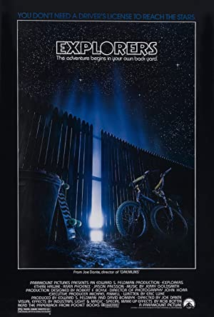Viagem ao Mundo dos Sonhos 1985 Dublado Online
