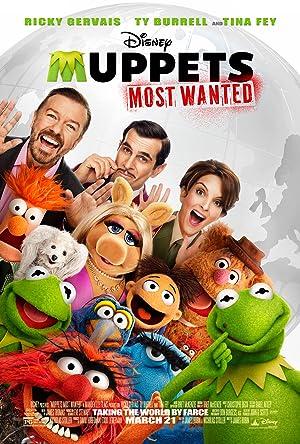 Muppets 2 – Procurados e Amados Dublado Online
