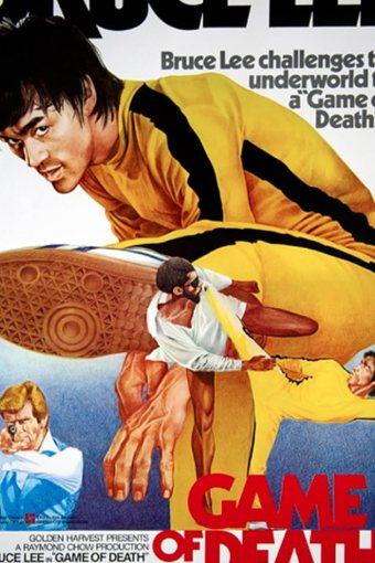 O Jogo da Morte 1978 Dublado Online