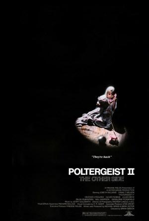 Poltergeist II - O Outro Lado Dublado Online