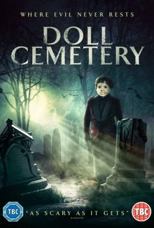 Doll Cemetery Dublado Online