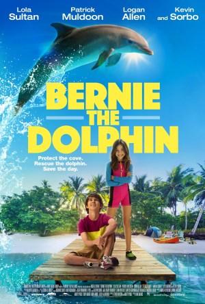Bernie, o Golfinho Dublado Online