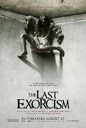 O Último Exorcismo Dublado Online