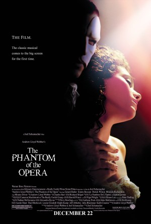 O Fantasma da Ópera 2004 Dublado Online