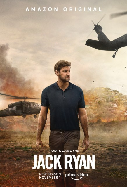 Jack Ryan (TV Series 2018– ) - IMDb