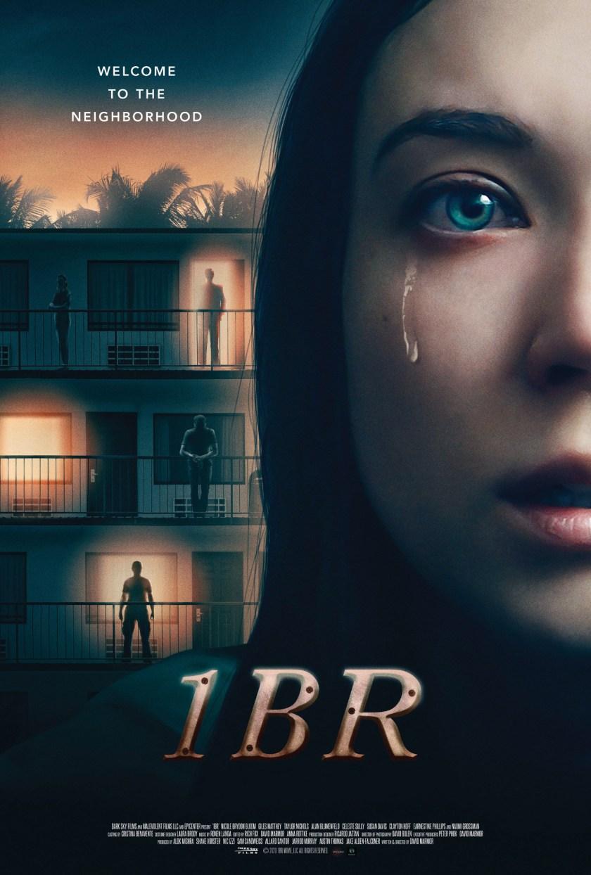 1BR (2019) - IMDb